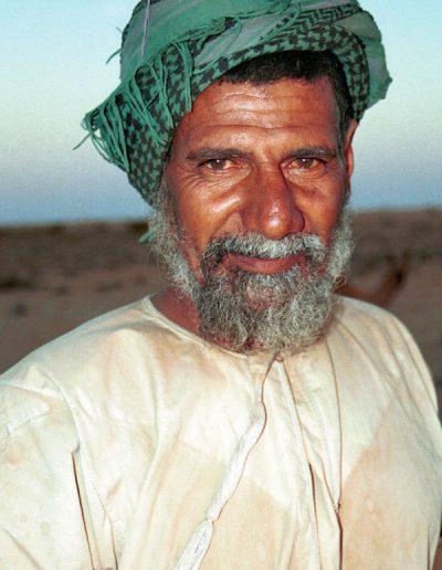 Bedouin Oman