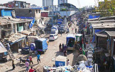Dharavi, an enigma of Mumbai