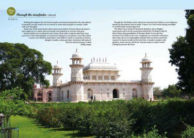 Baby Taj, Agra, India
