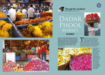 Dadar Phool, Mumbai