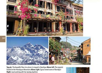 Bandipur a village lost in time