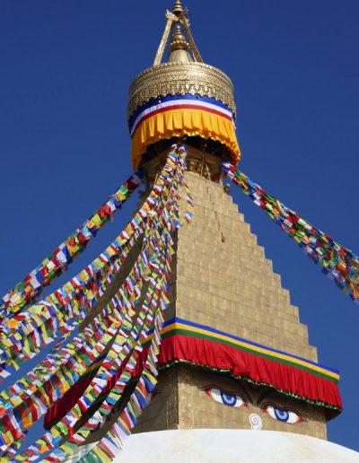 Boudhanath Stupa Kathmundu